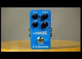 TC Electronic Flashback 2 with MASH - Ambient Guitar Gear Review