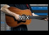 Logic Pro Mix Tutorial: Ambient Acoustic Guitar