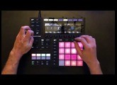 MASCHINE MK3 - Live Performance (MELODIC HOUSE)