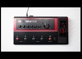 Ambient Guitar Gear Review - Line 6 AMPLIFi FX100 Multi Effects Pedal