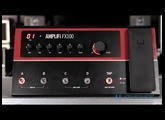 Line 6 Amplifi FX100 Overview | UniqueSquared.com