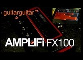 Line 6 Amplifi FX100 Multi Effects Pedal