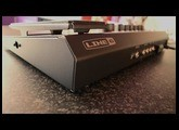 Line 6 Amplifi FX100 Metal demo with Ibanez RGD7320 7 String.