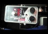 Electro Harmonix Pitch Fork....Practical Use