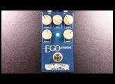 Wampler Ego Compressor Review - BestGuitarEffects.com