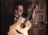 Antoine Dufour - Drac & Friends I - Guitar -www.candyrat.com