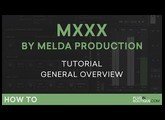 MXXX by Melda Production   General Overview   Part 2