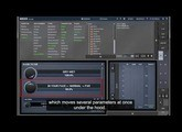 MXXX tutorial #3 - Modulators, multiparameters and active presets