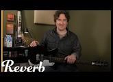 Danelectro '59XT Electric Guitar | Reverb Tone Report