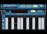 Stockholm new Propellorheads Gadget for Korg Gadget Dr Octo Rex Loop Player