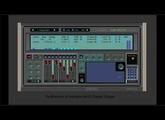 Synthesizer Style ORGAN