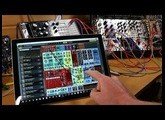 First fiddle with Voltage Modular (beta) from Cherry Audio