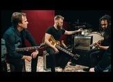 Jackson Audio Bloom - Joey Landreth, Justin Weaver, Nigel Hendroff and Brad Jackson