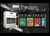 The BBE Stomp Board