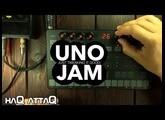 IKM UNO Synth Jam Session │ Tweaking it Good - haQ attaQ