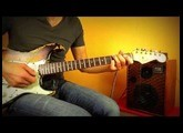 Acus one for Street + Tom Scholz Sustainor Demo (Guitar: ´62 Fender Stratocaster)