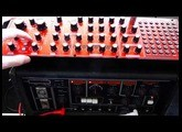 Behringer Neutron & Roland RE501 Chorus Echo