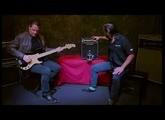 Acoustic B50C Classic Series Bass Combo Amp