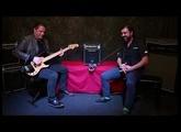 Acoustic B25C Classic Series Bass Combo Amp