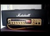 MARSHALL CODE commande MIDI