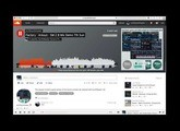 SynthMaster Arksun Ambient New Age Vintage Electronic Cinematic factory presets audio demo #1