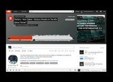 SynthMaster Aiyn Zahev Ambient Electronic Cinematic factory presets audio demo #2