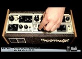 """The MURMUX """"Initiate"""" Synthesizer by DREADBOξ / BLACK SCIENCE"""