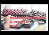 Behringer Neutron Jam with Model D Pads and Strymon El Capistan