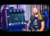 HORIZON DEVICES APEX PREAMP - WHEN DJENT IS LIFE