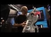 Jordan Rudess plays Trilian + Omnisphere