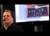 Trilian 1.3 update demo by Eric Persing