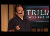 Trilian Features Overview Demo (Part 1)