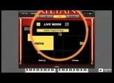Trilian 101: Core Trilian - 05. Live Mode Keyswitching