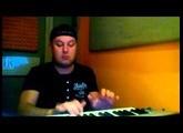 Slap me baby...(Slap bass on VST) - Spectrasonics - Trilian