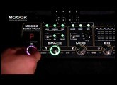MOOER BLACK TRUCK official