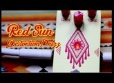 Red Sun - RPS Effects