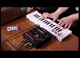 Waldorf Streichfett String Synthesizer: Complete Overview/Tutorial