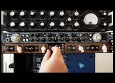 Kush Clariphonic MS Rarallel Equalizer Sound Demo (no talking)
