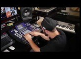 MPC Sessions Part 5: Hoodies N Timbs Edition - The Ologist -  Raise A King