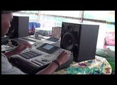 Mpc 3000 le, Mpc 4000 Jam Session underground Funk, EDM, House and Soul
