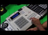 The Time Get it UP REMiX Cover (AKAI MPC 3000 REMiX)