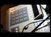Me and You Alone (MPC 3000 Boom Bap Music)