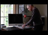 Roger Linn Interview Programming Drums on MPC