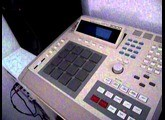DAS ONE on the MPC 3000 beat 3