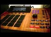 """OPTIC BEAT TAPE 0.03 MPC 3000 Boom Bap For """"Memories LP"""""""