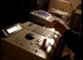 MPC 2000 XL beat making #2 「Serenity」