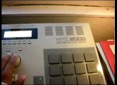 MPC 2000 Classic Beat Making Yo