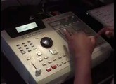 Beat Making | Mute Assign on Mpc 2000xl