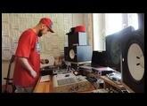 Beat Making on the MPC2000XL (4) - Nasihat
