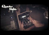 M-sBeatz & quantico corp-Beatmaking session akai Mpc 2000 xl